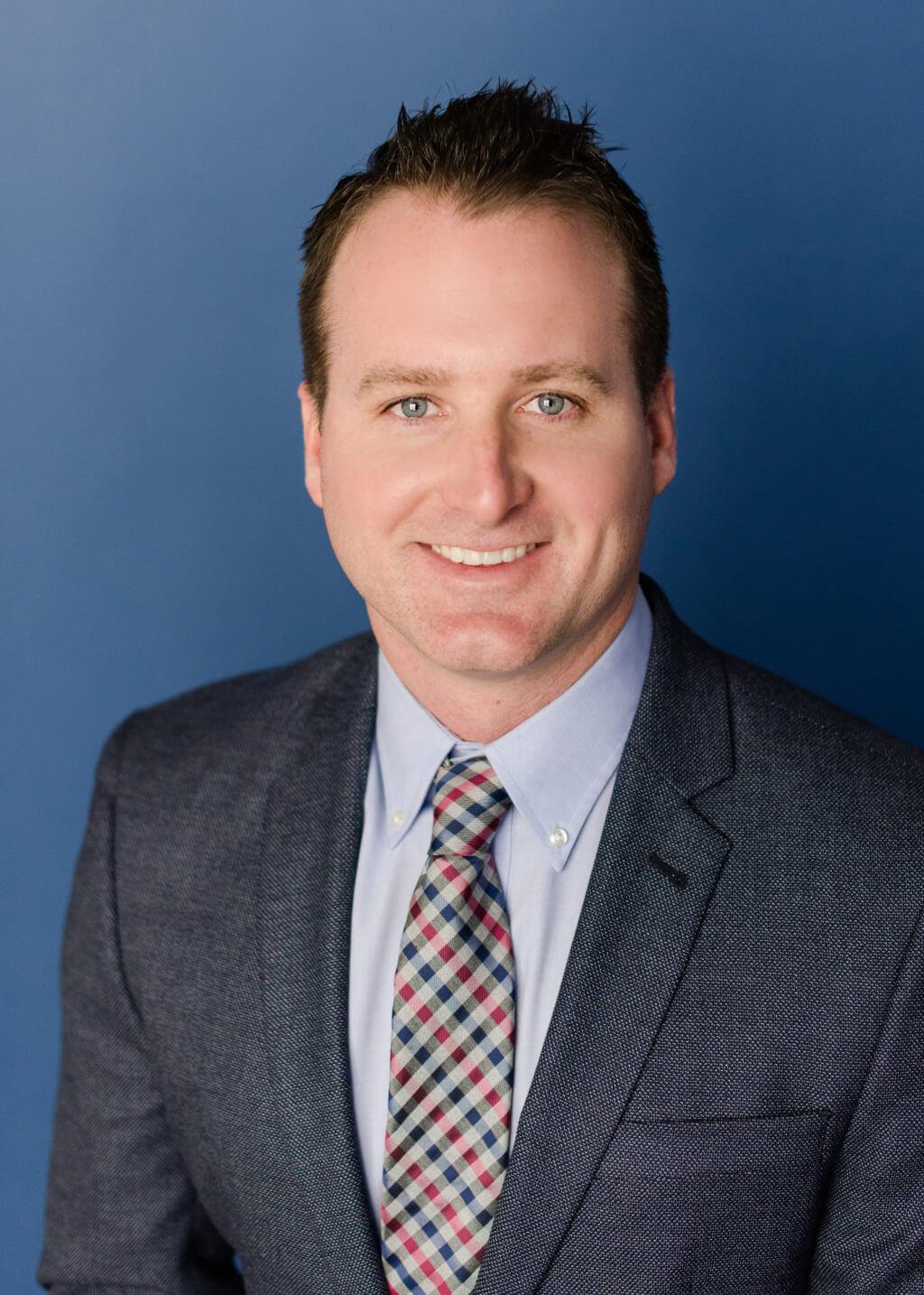 Brady Lippard