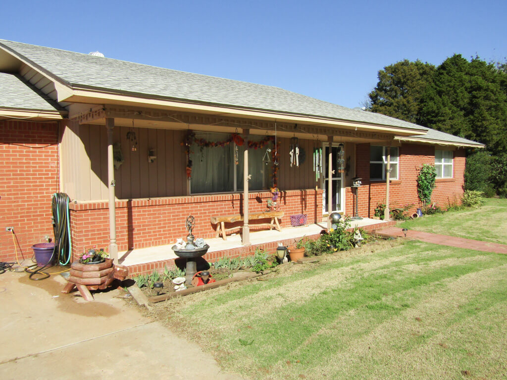 Enid Home