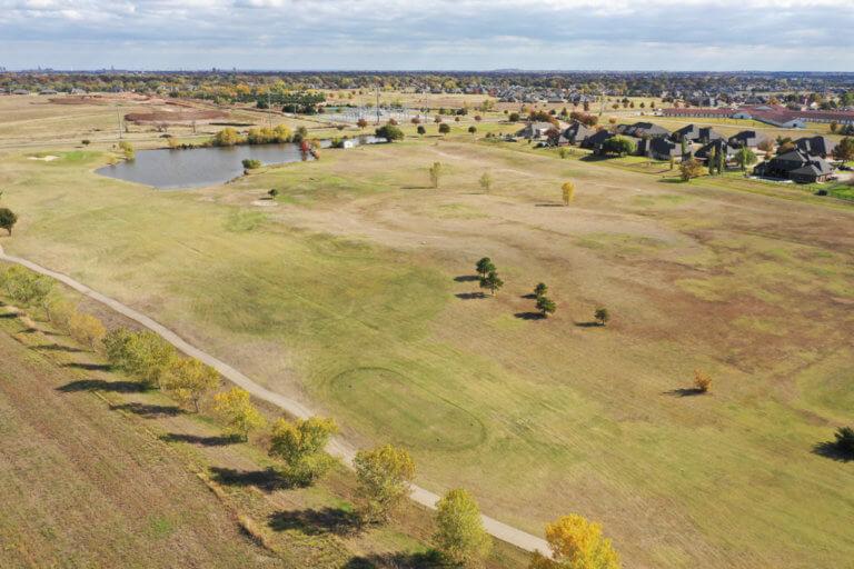 Enid, OK – Golf Course