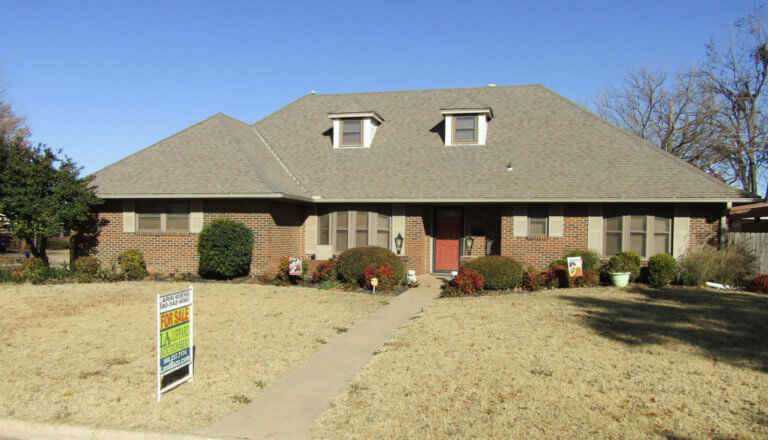 Brick Home w/lots of extras Enid OK