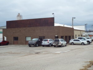 INDUSTRIAL PROPERTY * 8.76± ACRES