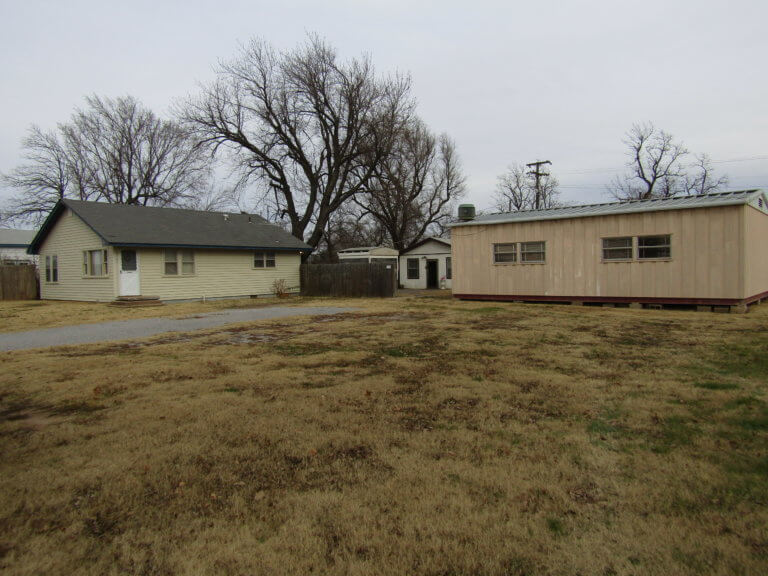 Multiple Units Commercial Enid OK