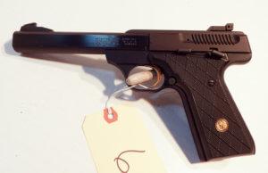 1/22 Pistols * Rifles * Shotguns * Several NIB