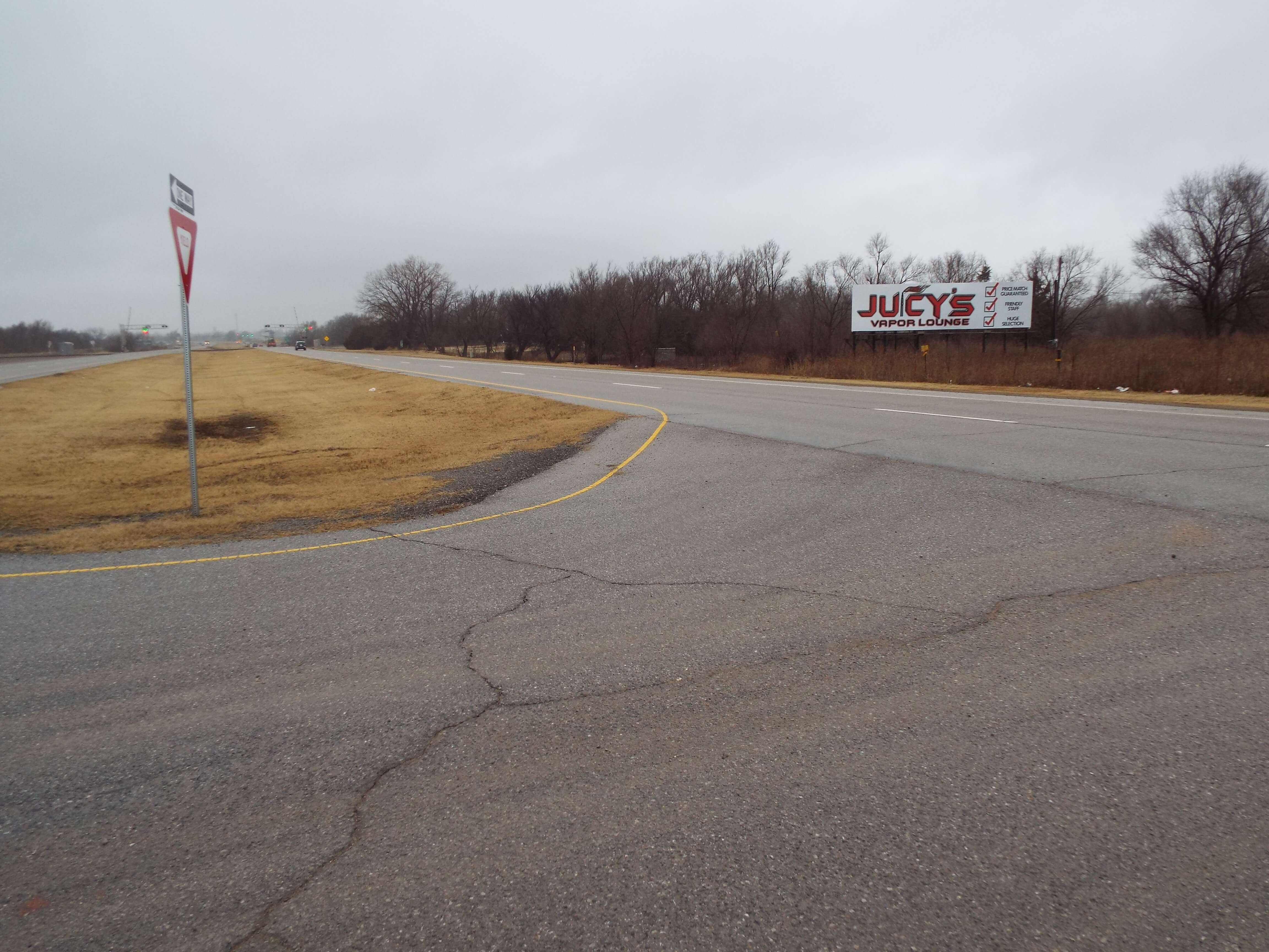 Home & Shops with 15 Acres