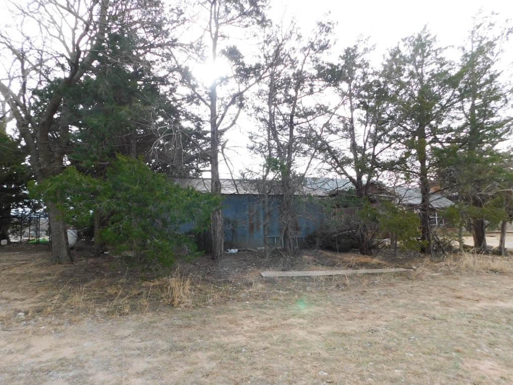 Lake House Oklahoma