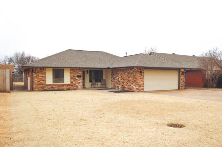 2705 Partridge Lane, Enid Oklahoma