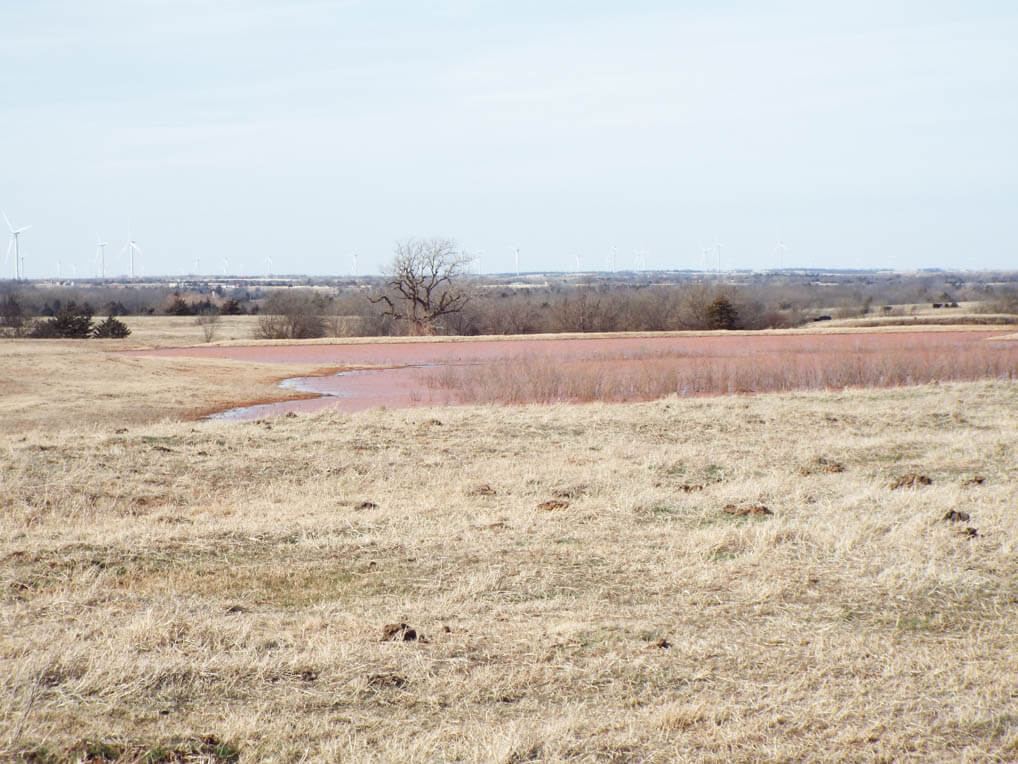 Land For Sale Crescent Oklahoma