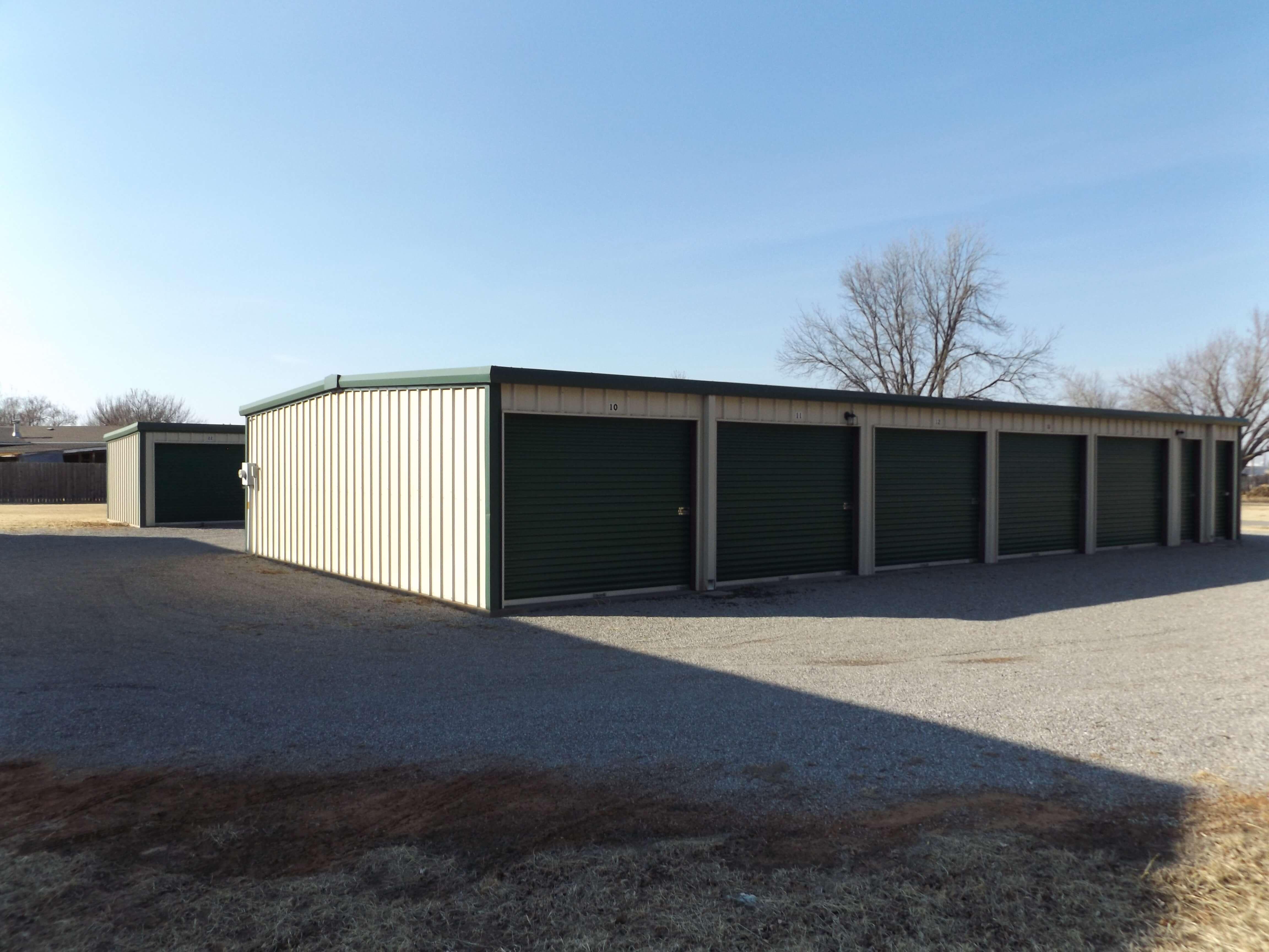 Mini Storage-Investment