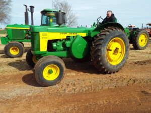 2/28 COLLECTOR TRACTOR * FARM TRACTORS * TILLAGE EQUIPMENT * DUMP TRUCK * PICKUPS