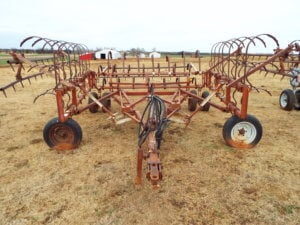 Collector Tractors