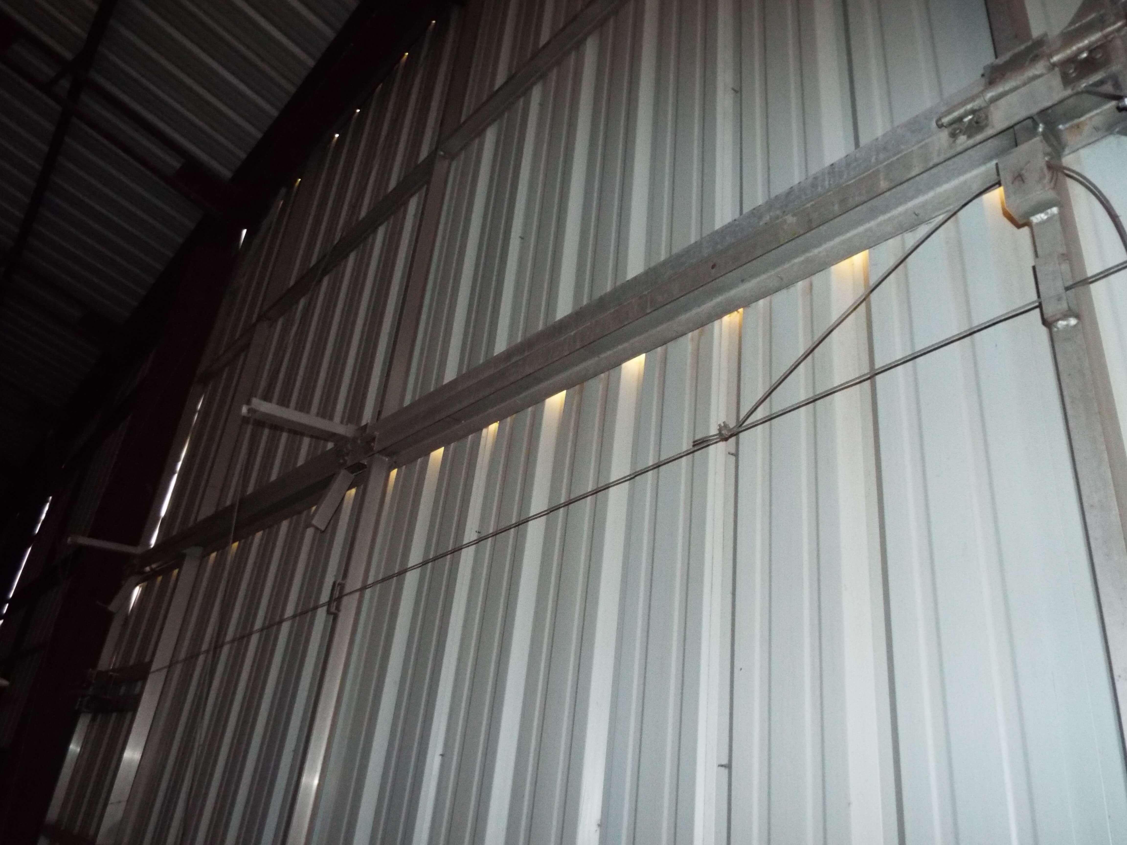 Airplane Hanger Medford OK