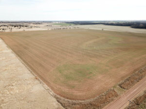 3/13 240± ACRES *BILLINGS * GARBER * OKLAHOMA