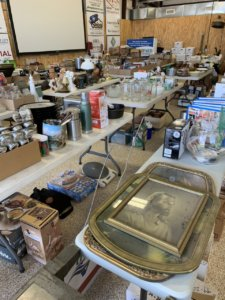 3/30 Living Estate Sale/Auction