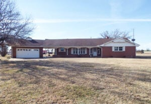 4/23 160± ACRES * HOME * MINERALS * FARM EQUIP & MORE!