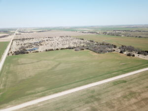 160±  Acres • Farmland • Pasture • large Ponds • Minerals