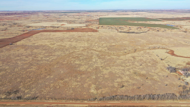 160± ACRES WOODS COUNTY LAND OKLAHOMA
