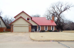 4/2  – BRICK HOME * QUAIL CREEK SUB-DIVISION ENID OK