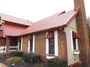 Brick Home Enid OK