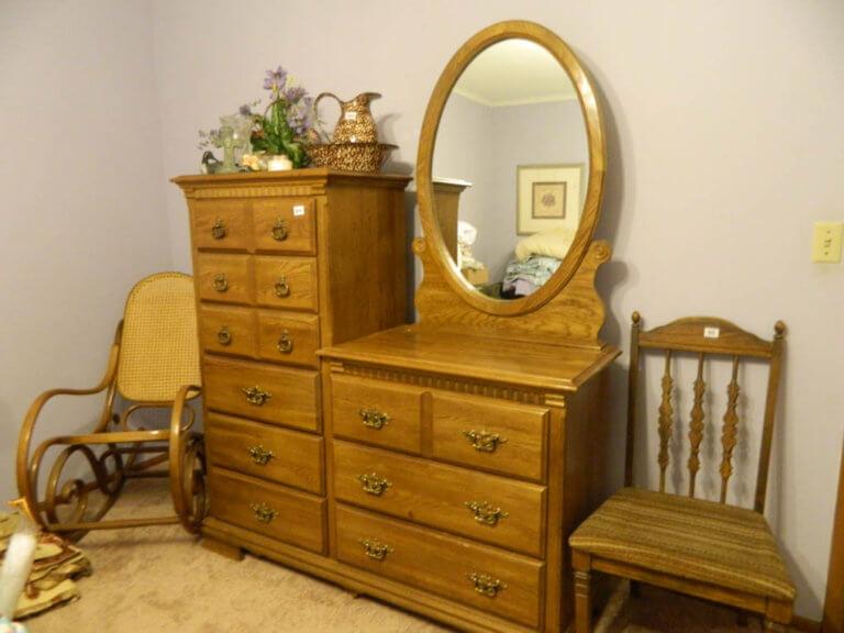 3/21-23rd Living Estate Sale/Auction Enid OK