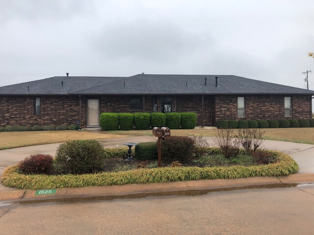 NEWLY REMODELED HOME 1525 Katie Ln, Enid Ok