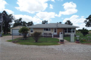 7/23 1,528 SQFT HOME * 4.65± ACRES * MEDFORD OK