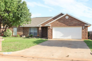 7/25 Custom Built Brick Home * Kingfisher OK