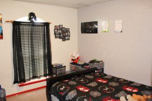Custom Built Home, Kingfisher OK