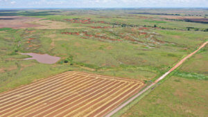 8/16  1,380± ACRES * HARPER COUNTY, OK