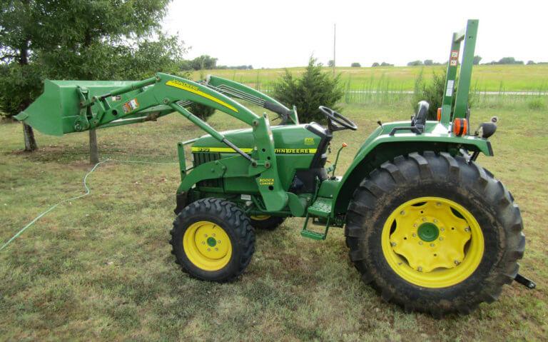 8/28 4 Yamaha Waverunners – Welding Trailer – Mowers – John Deere Tractor – Case Tractor – Tillers- Utility Trailer