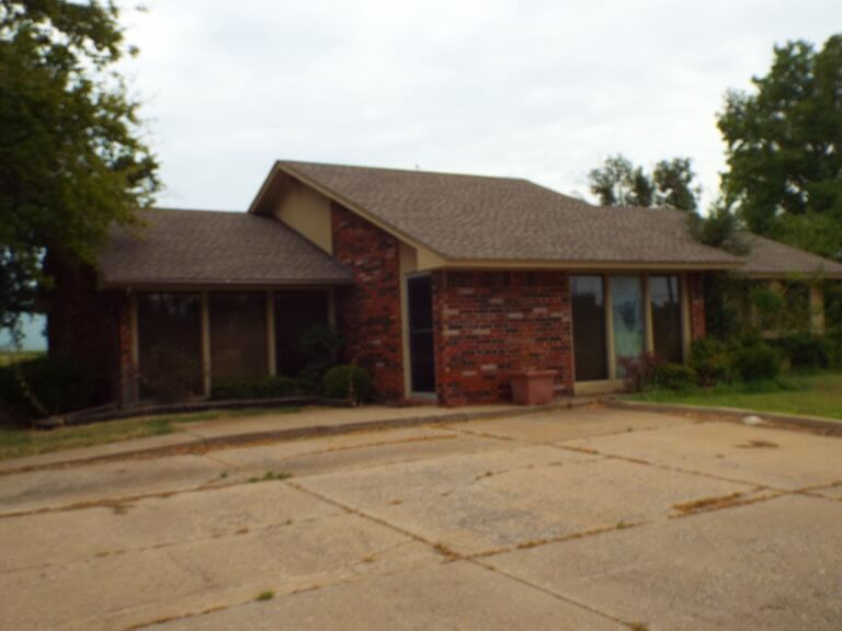 Office Building  Close to Hospital Enid OK