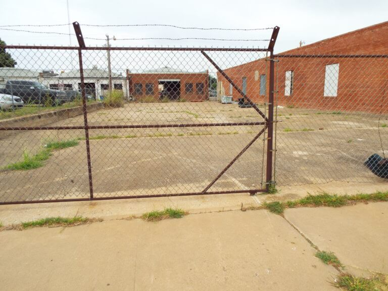 Commercial Vacant Lot C-3 Enid OK