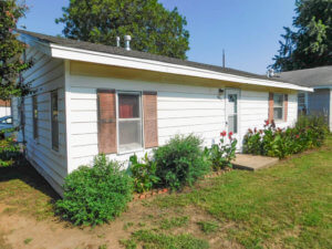 9/11  BUNGALOW STYLE HOME * ENID, OK