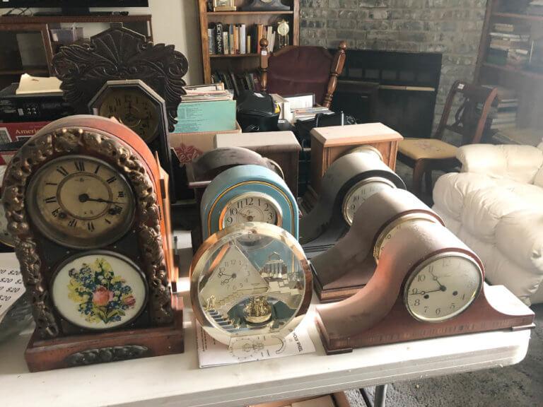 8/24 Kroll Estate Sale/Auction Breckinridge OK