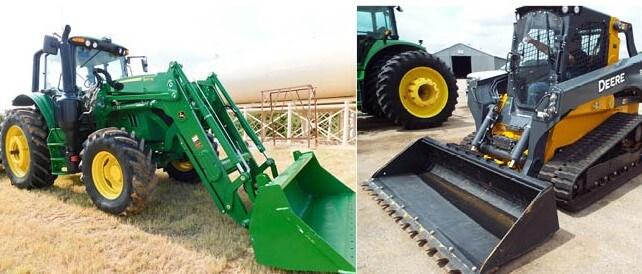9/24  John Deere – Kubota – Rhino – Semis – Feed Trucks – Stock Trailers – Mowers – Backhoe – Tractors – Much MORE!