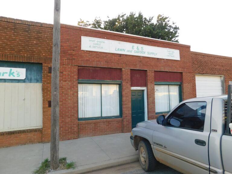 428 Main St. Drummond, Oklahoma