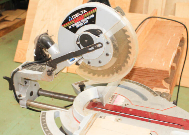 1/8 Woodworking Equipment – Oklahoma City area