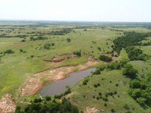 3/20 160± ACRES * GRASS PASTURE * TIMBER * POND * RECREATIONAL * MINERALS * ALFALFA & GRANT COUNTIES