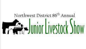 3/9 NorthwestDistrict Junior Livestock Show Auction- Enid OK